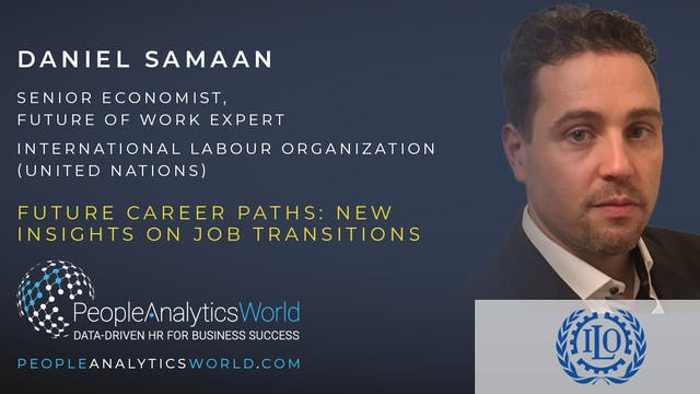 Future Career Paths - New Insights on...