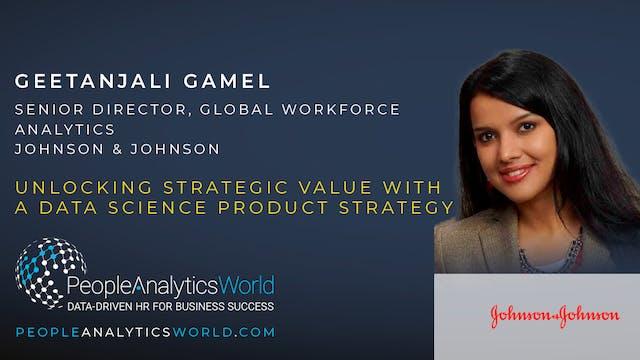 Unlocking Strategic Value with a Data...