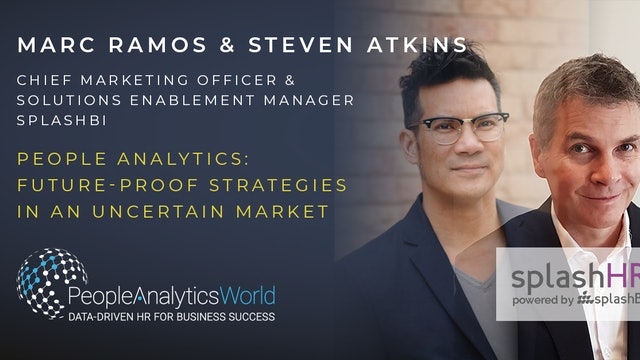 People Analytics: Future-Proof Strategies in an Uncertain Market