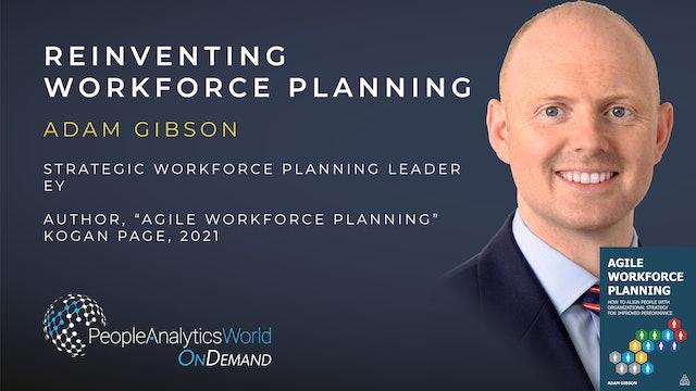 Reinventing Workforce Planning