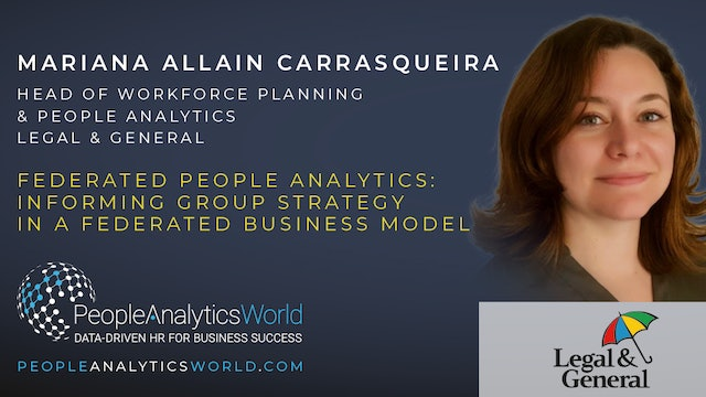 Federated People Analytics