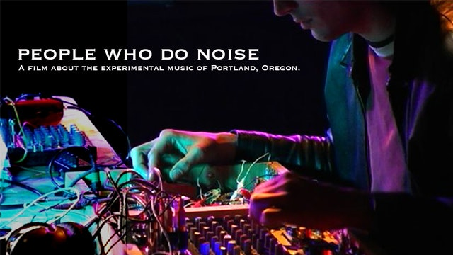 People Who Do Noise
