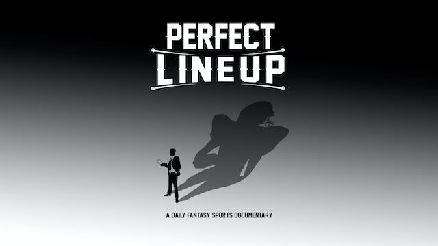 Perfect Lineup - A Daily Fantasy Documentary