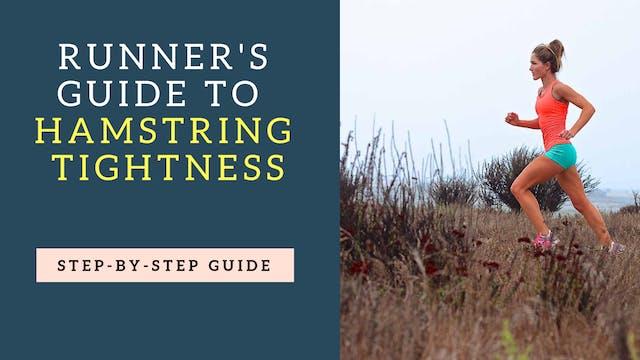 Unlocking Chronic Hamstring Tightness In Just 4 Weeks