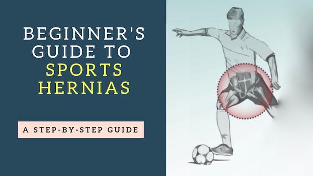 Secrets of Successful Sports Hernia Rehab