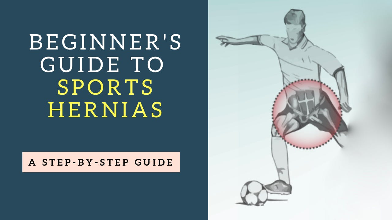 Secrets of Successful Sports Hernia Rehab