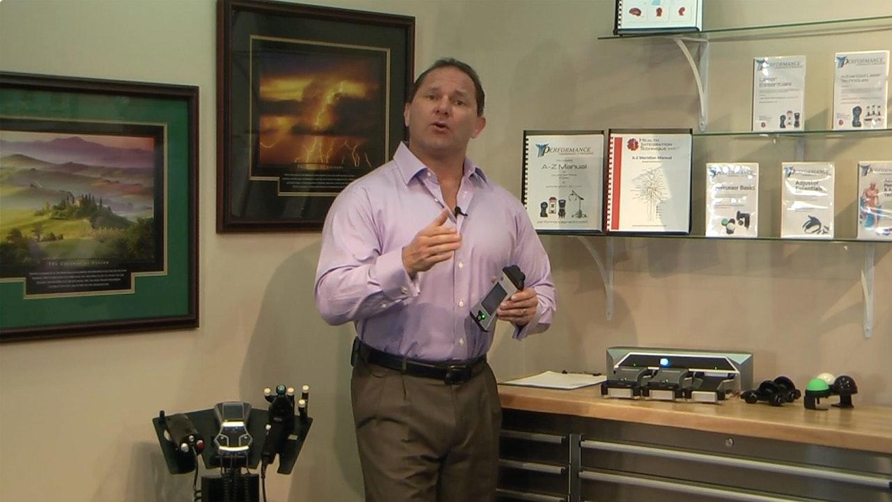 Violet Laser Essentials