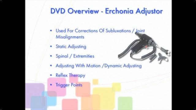 Adjustor Essentials - Chapter 1 - Introduction