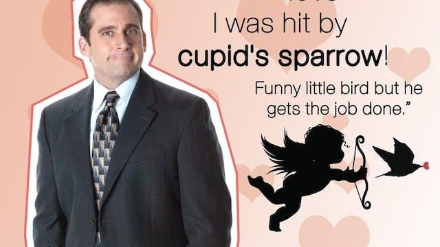BounceBurn ~ Cupid's Sparrow!