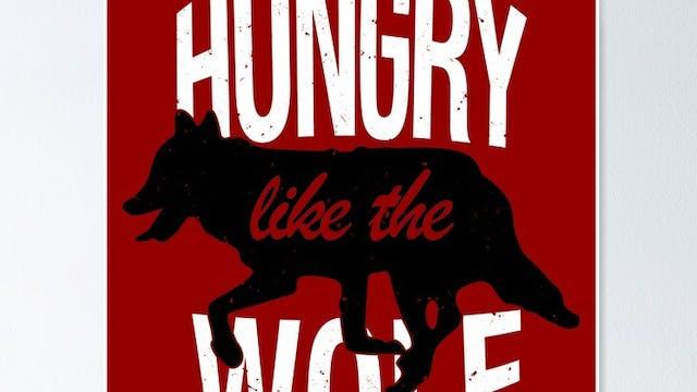 BounceLab: Hungry like the Wolf