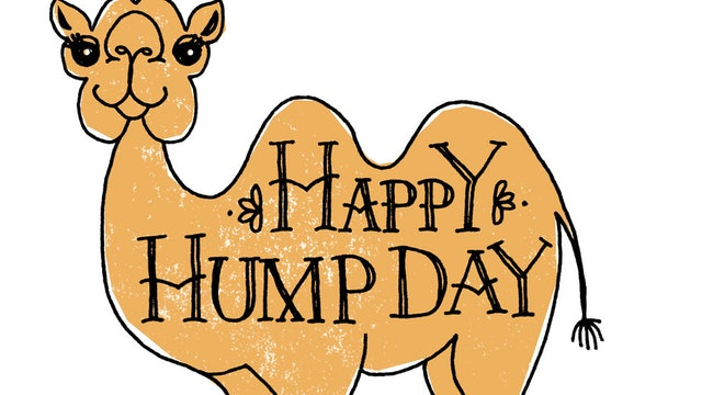 Hump Day Express