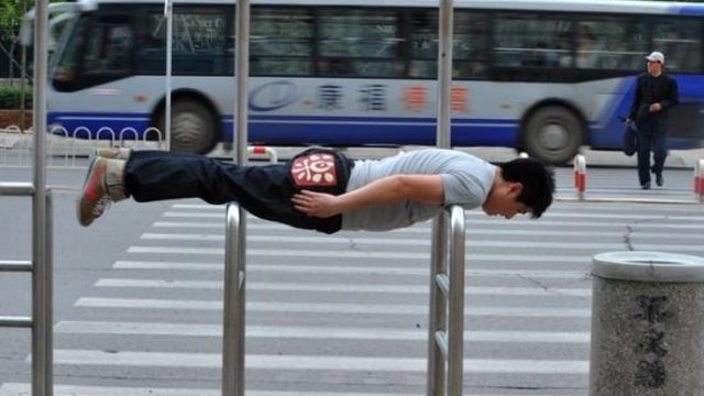 AP ~ Plank City!