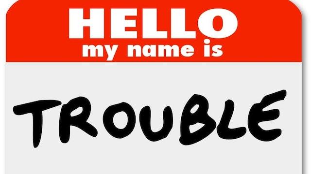 BounceLab ~ Troublemaker