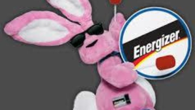 BounceLab ~ Energizer!