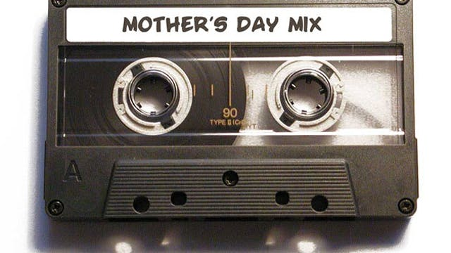 Sculpt ~ Mother's Day Mix!