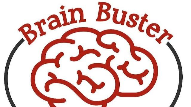 Toning Express ~ Brain Buster