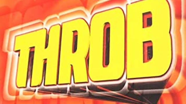 BounceBURN ~ Throb!