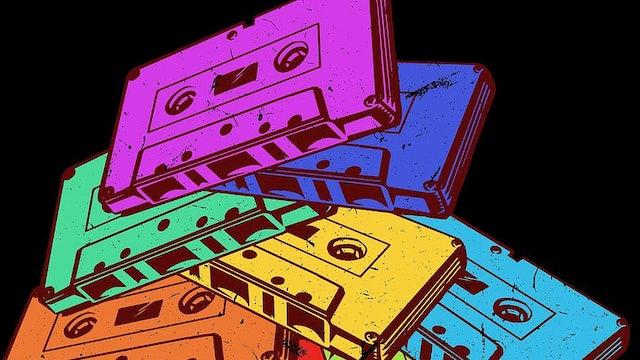 BURN ~ Rockin Beats!