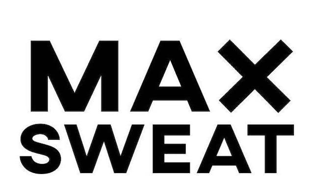 Sculpt ~ Max Sweat!