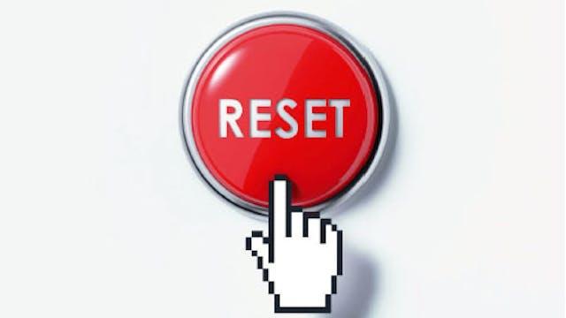 Cardio Reset