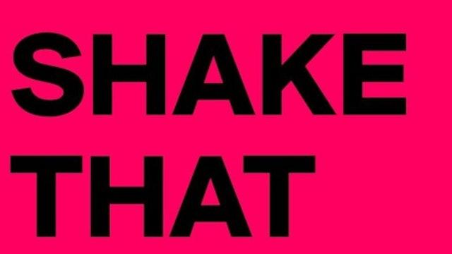 BounceLab ~ Shake That Thing!