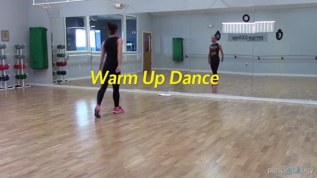 Dance Cardio Blast On-Demand