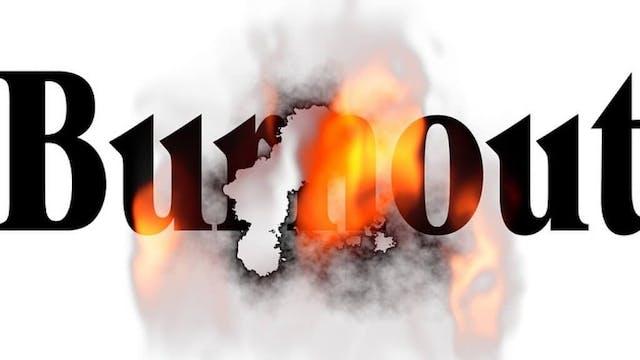 BARRE Burnout
