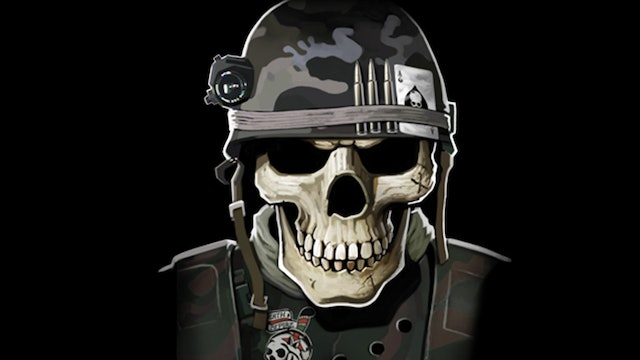 101 ~ Soldier On!