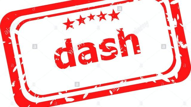 DANCE Dash!