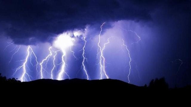 101 ~ Stormy Weather