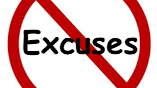 Bounce Burn - No Excuses!!!