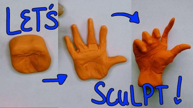 Let's Scultp!