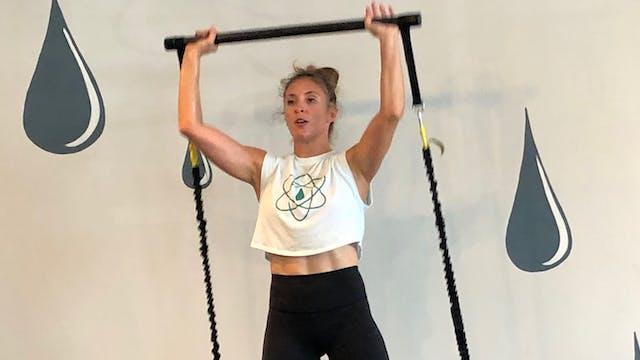 Strength Kit Workouts