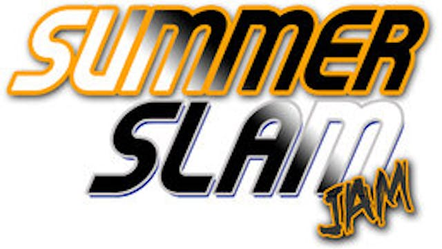 Bounce Express- Summer Slam Jam!