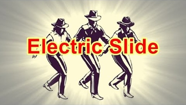 Electric Slide Tutorial