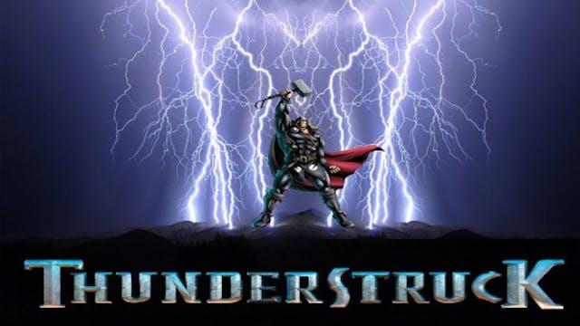 BounceCircuit ~ Thunderstruck!