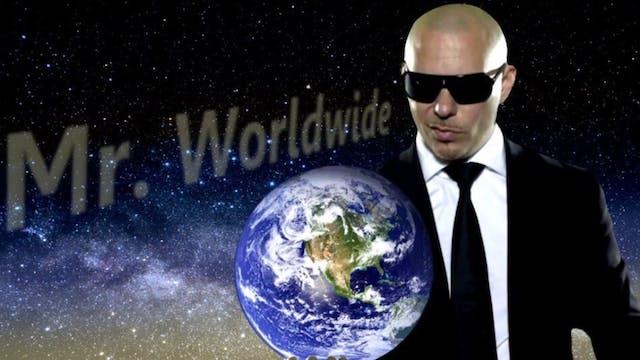 BounceCircuit ~ Mr. Worldwide!