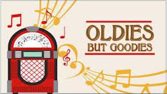 Bounce Express- Golden Oldy Jam Sesh