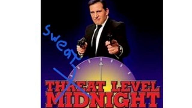BounceCircuit ~ Sweat Level Midnight!