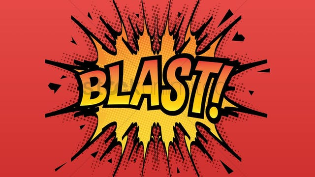 8 min Ab blast! (it's actually 10 min...