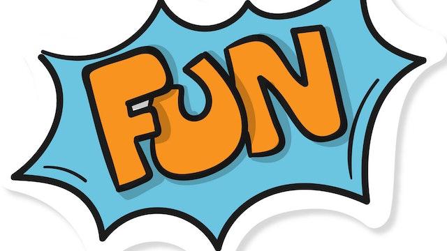 """We put the """"Fun"""" in Fundamentals!"""