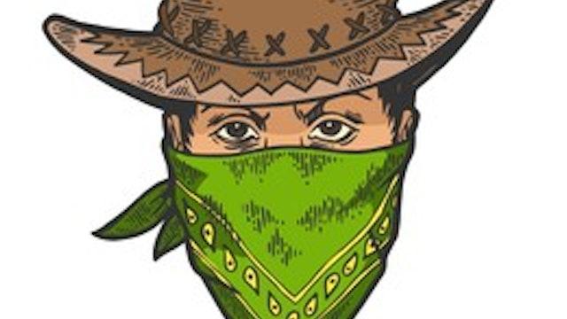 BounceLab ~ Green Bandits!