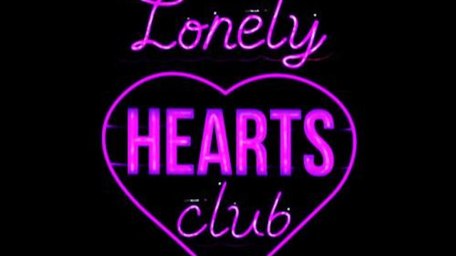 BounceLab - Lonely Hearts Club