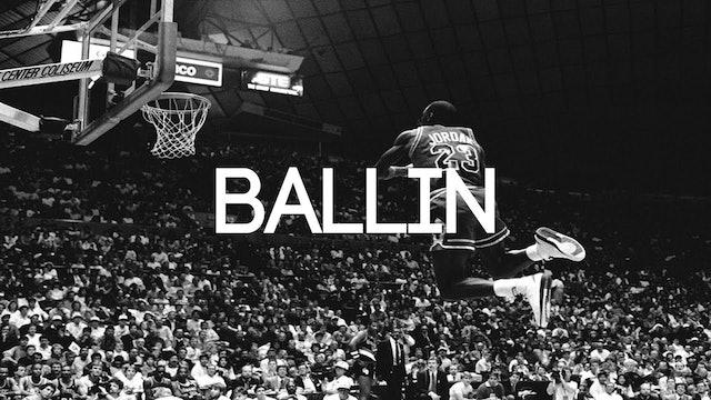 BounceBURN ~ Ballin!