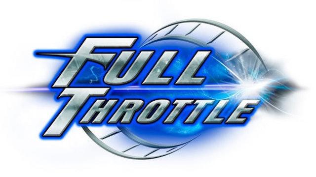 BounceLab ~ Full Throttle!