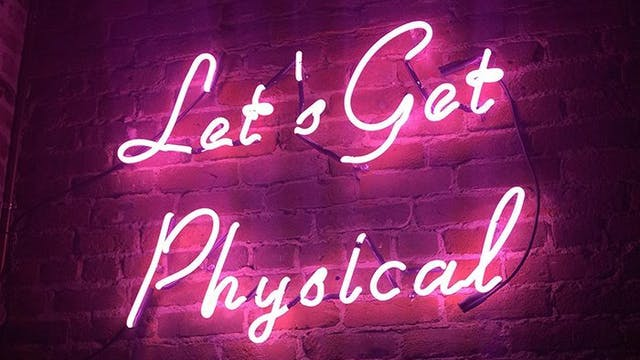 Let's Get Physical Tutorial