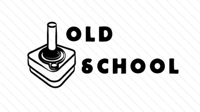 Old School Sculpt