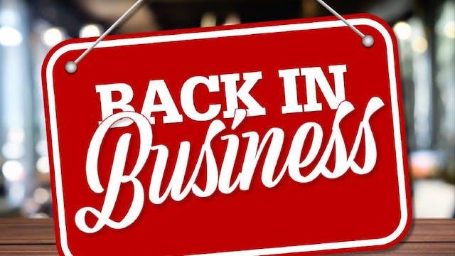 BounceLab: Back in Business!