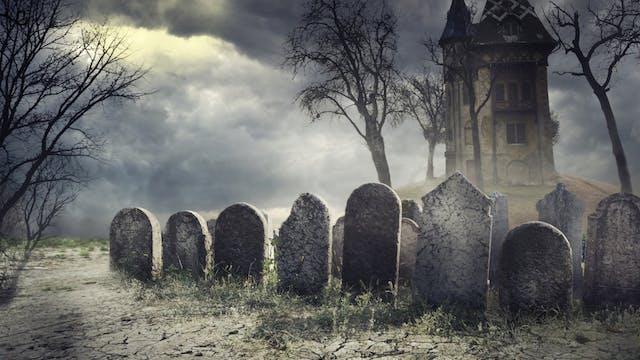 Toning Express ~ Graveyard