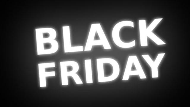 Black Friday Bounce Circuit!